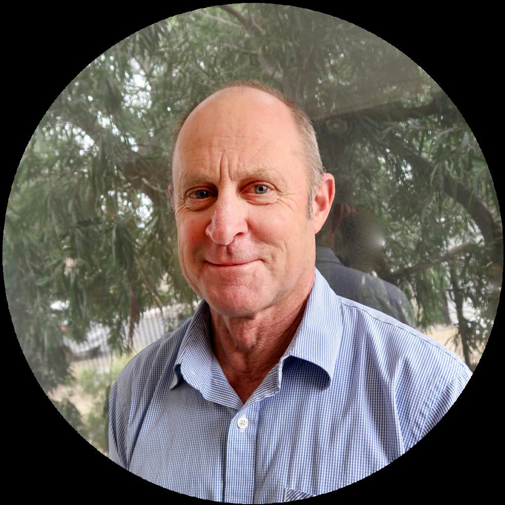 Dr Steve Jensen | Musculoskeletal pain medicine practitioner